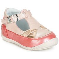 kengät Tytöt Balleriinat GBB PAKITA Pink