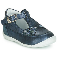 kengät Tytöt Balleriinat GBB PAKITA Blue