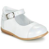 kengät Tytöt Balleriinat GBB BELISTO White