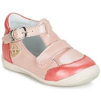 kengät Tytöt Balleriinat GBB ZENNIA Pink