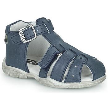 kengät Pojat Sandaalit ja avokkaat GBB ARIGO Laivastonsininen