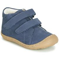 kengät Pojat Bootsit GBB MAGAZA Blue