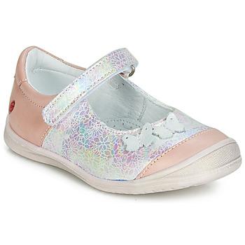kengät Tytöt Balleriinat GBB SACHIKO Pink