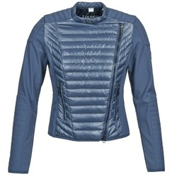 vaatteet Naiset Takit / Bleiserit S.Oliver JONES Blue