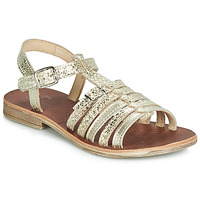 kengät Tytöt Sandaalit ja avokkaat GBB BANGKOK Kulta