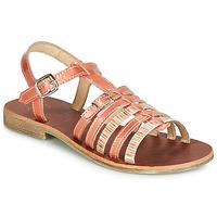 kengät Tytöt Sandaalit ja avokkaat GBB BANGKOK Corail