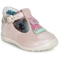 kengät Tytöt Balleriinat Catimini BIMA Pink