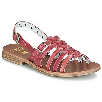 kengät Tytöt Sandaalit ja avokkaat Catimini NOBO Pink