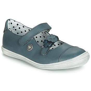 kengät Tytöt Balleriinat Catimini MALANG Blue