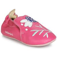 kengät Tytöt Tossut Catimini CASSIA Pink