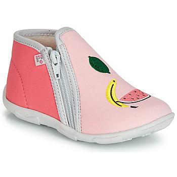 kengät Tytöt Tossut GBB FERNANDA Pink