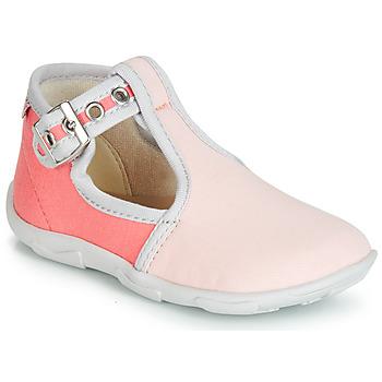 kengät Tytöt Tossut GBB GARALA Pink