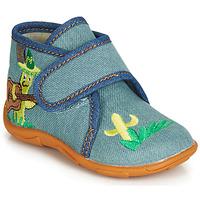 kengät Pojat Tossut GBB PLAZZO Blue
