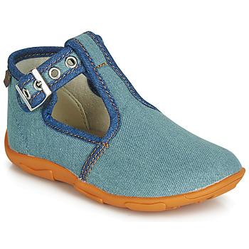 kengät Pojat Tossut GBB SAPPO Blue