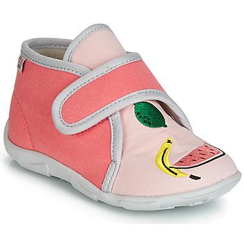 kengät Tytöt Tossut GBB MASSINA Pink