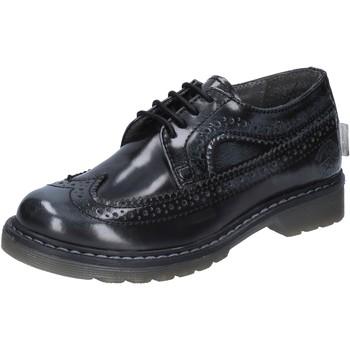 kengät Pojat Derby-kengät Beverly Hills Polo Club BX866 Harmaa