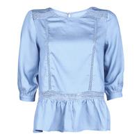 vaatteet Naiset Topit / Puserot Betty London KOCLE Blue
