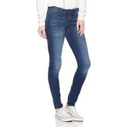 vaatteet Naiset Slim-farkut Lee Scarlett Skinny L526AIFB blue