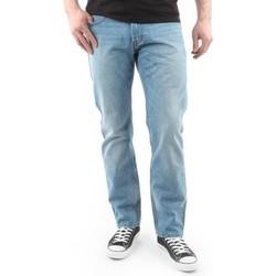 vaatteet Miehet Suorat farkut Lee Spodnie Męskie  Blake blue