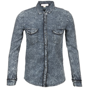 vaatteet Naiset Paitapusero / Kauluspaita Moony Mood BIJI Grey