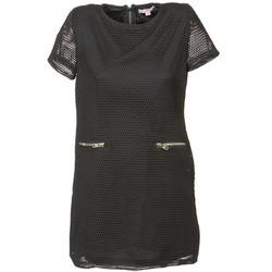 vaatteet Naiset Lyhyt mekko Moony Mood BALA Black
