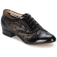 kengät Naiset Herrainkengät Fericelli ABIAJE Black