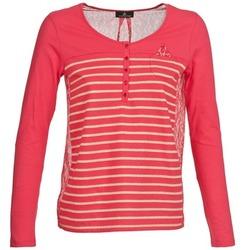 vaatteet Naiset Neulepusero One Step CENDRARS Red