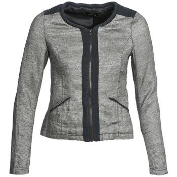 vaatteet Naiset Takit / Bleiserit One Step VALSE Grey / Laivastonsininen