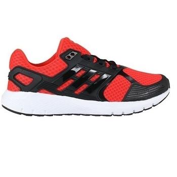 kengät Miehet Matalavartiset tennarit adidas Originals Duramo 8 M Valkoiset,Mustat,Punainen