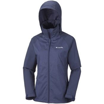 vaatteet Naiset Takit Columbia Tapanga Trail Tummansininen