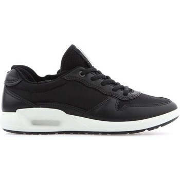 kengät Naiset Matalavartiset tennarit Ecco Wmns  CS16 440013-51052 black