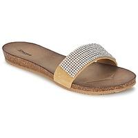 kengät Naiset Sandaalit Dune London JLINGS Nude