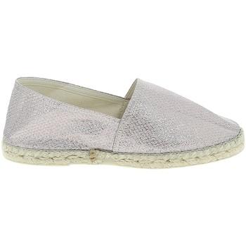 kengät Naiset Espadrillot La Maison De L'espadrille Marte Bronze Ruskea