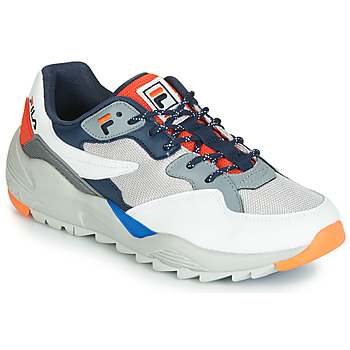 kengät Miehet Matalavartiset tennarit Fila VAULT CMR JOGGER CB LOW Grey / Orange