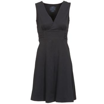 vaatteet Naiset Lyhyt mekko Patagonia MARGOT Black