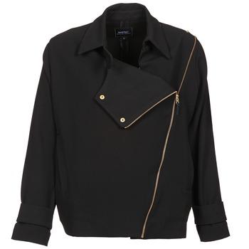 vaatteet Naiset Takit / Bleiserit Wesc YUKI Black