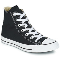 kengät Korkeavartiset tennarit Converse CHUCK TAYLOR ALL STAR CORE HI Black