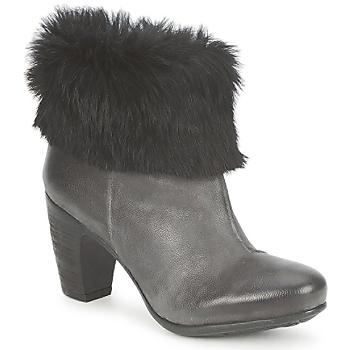 kengät Naiset Nilkkurit Brako KIROS Grey