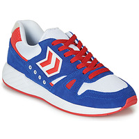 kengät Matalavartiset tennarit Hummel LEGEND MARATHONA Blue / Red / White