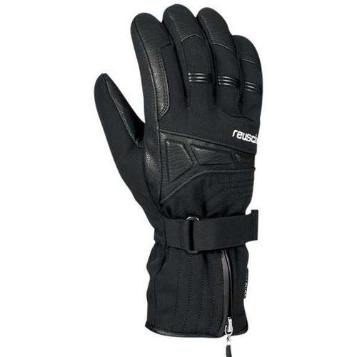 Asusteet / tarvikkeet Miehet Hanskat Reusch Almina GTX 4331335-700 black