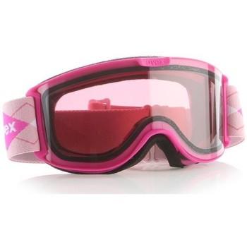 Asusteet / tarvikkeet Urheiluvarusteet Uvex Gogle narciarskie  Skyper S550429-90 pink