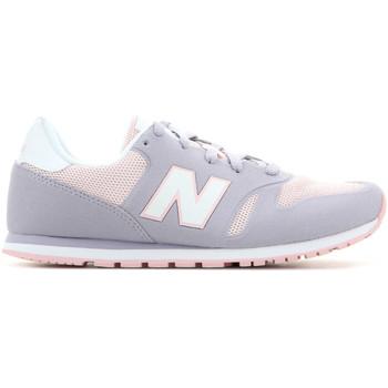 kengät Lapset Sandaalit ja avokkaat Producent Niezdefiniowany New Balance KD373P1Y purple