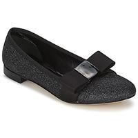 kengät Naiset Balleriinat Sonia Rykiel 688113 Black