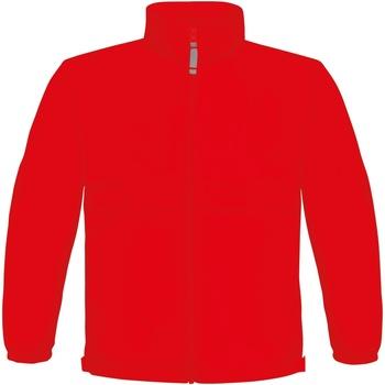 vaatteet Lapset Fleecet B And C Sirocco Red
