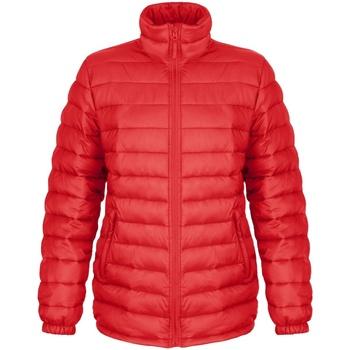 vaatteet Naiset Toppatakki Result R192F Red