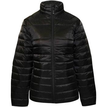 vaatteet Naiset Toppatakki Stormtech Altitude Black