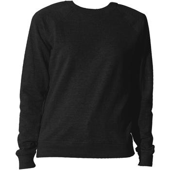 vaatteet Naiset Svetari Nakedshirt Lilou Black