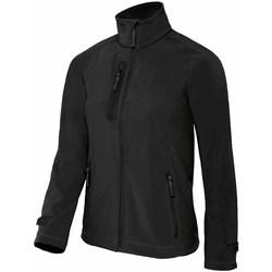 vaatteet Naiset Fleecet B And C JW938 Black