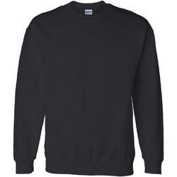 vaatteet Miehet Svetari Gildan 12000 Black