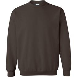 vaatteet Svetari Gildan 18000 Black